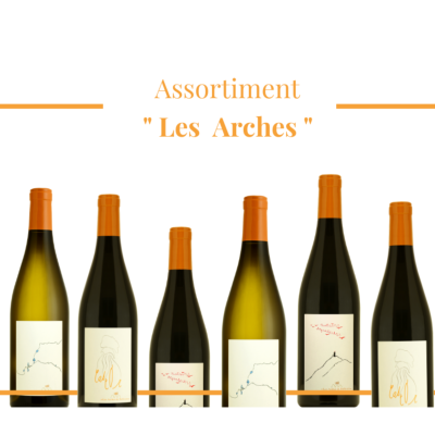 "Assortiment ""Les Arches"""